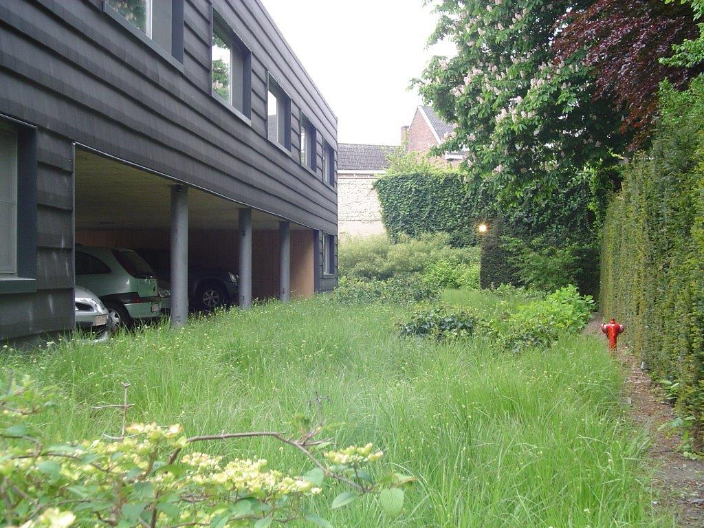 De natuurlijke combinatie aanleg en ontwerp tuinen - Moderne fotos ...